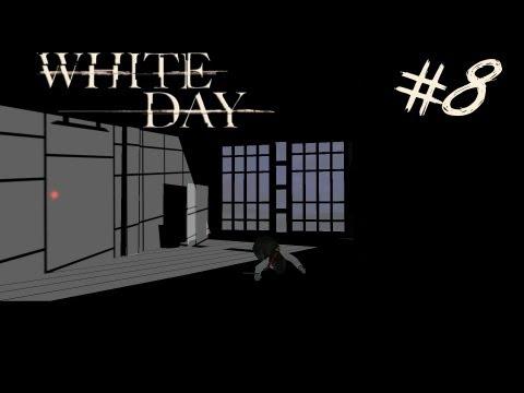 White Day: A Labyrinth Named School - Gameplay Walkthrough Part 8 - DAMN SPIDER GIRLS