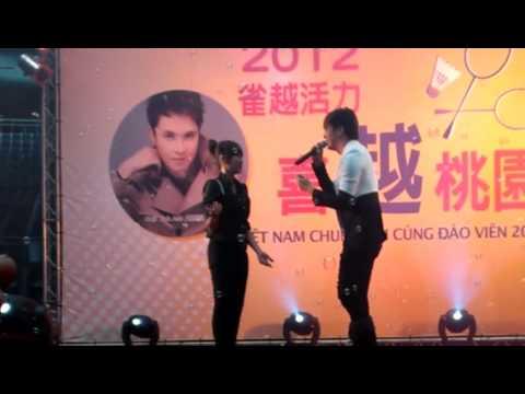 Lâm Chấn Khang - Chiếc Nhẫn tại Đài LOan