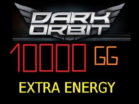 Darkorbit -[ 10000 energias extra ]-