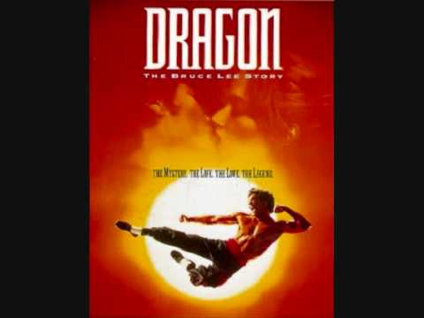 dragon the bruce lee story soundtrack