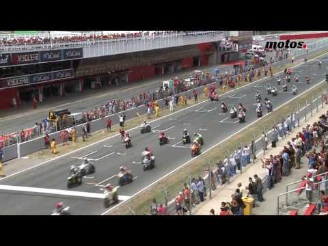 24 Horas de Motociclismo - Circuit de Catalunya (2012)