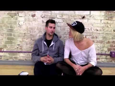 James and Peta: #AskTeamJeta Round 2
