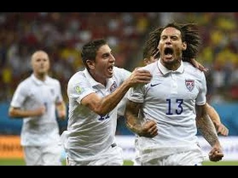 USA vs Belgium  FIFA World Cup 2014 - All Goals & Match Highlights [01 - 07-2014] HD