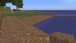 Minecraft TU19 WITHER & WITCHES SHOWN (Xbox And PS Vita