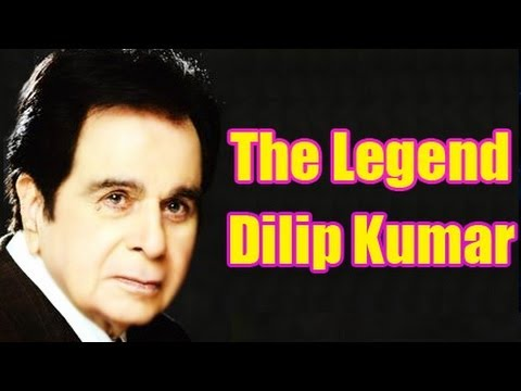 Dilip Kumar - Biography