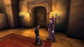 [PT-PT] Harry Potter E A Pedra Filosofal: Parte 2