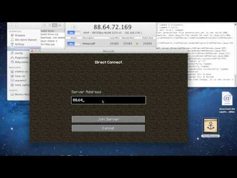 how to make 2 minecraft servers on 1 computer
