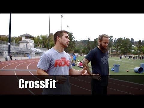 Speed Training with Dan Bailey