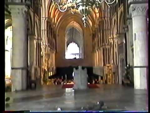 Canterbury gem of the Kent  (  April 2004 )