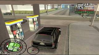 Loquendo Un Dia En Liberty City (GTA San Andreas)