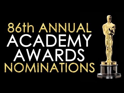 Academy Awards 2014 - Oscar Nominations and Winners