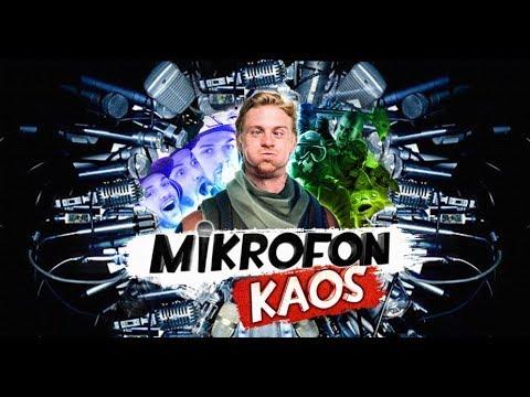 MIKROFON KAOS - Highlight Buffet (CS:GO, Fortnite og mere!)