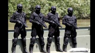 Special Force Police World Top 10 2012