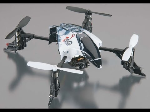 Helimax 1SQ V-Cam Mini Quad Copter #2