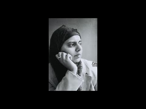 A Blind Muslim, Female, Activist and Politician - The Journey of Rabia Khedr
