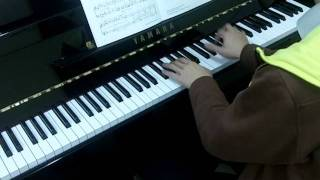 Trinity Guildhall Piano 2012-2014 Grade 3 No.8 Nakada Song