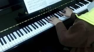 Trinity Guildhall Piano 2012-2014 Grade 3 No.8 Nakada Song