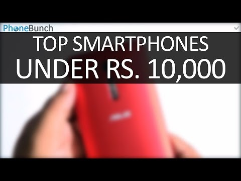 top 10 android phones under 10000 in 2015