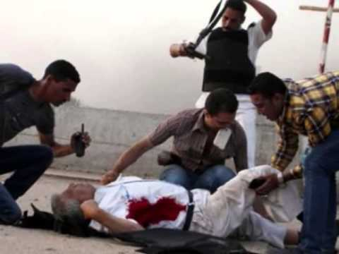Cairo bombing 'kills senior Egyptian policeman' - 23 April 2014