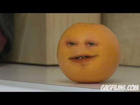 The Annoying Orange 1 - Hey Apple (sub ITA)