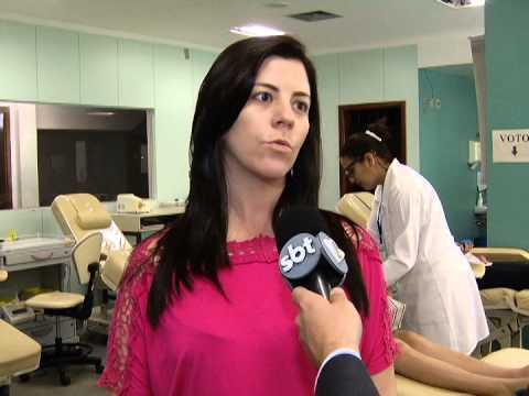 Hemominas convoca doadores para repor o estoque nas férias