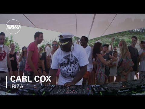Carl Cox @ Carl Cox & Friends, Ibiza Villa Takeovers
