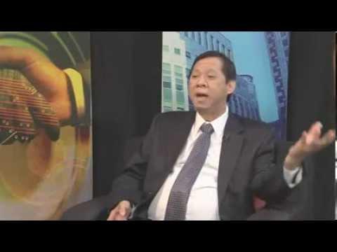 CEO Tập đoàn Kinh Đô - Trần Lệ Nguyên