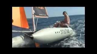 SMARTKAT How To Sail Www.nauticalive.com