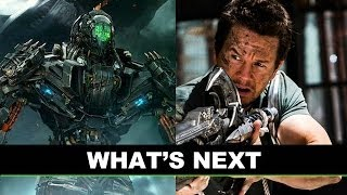 Transformers 5 And 6 : Mark Wahlberg, Lockdown And Drift