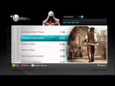 Uplay и DLC
