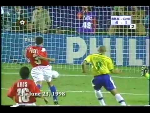 Xem lại 15 bàn thắng của Ronaldo