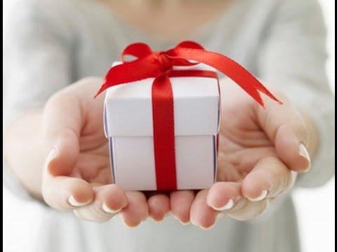 Tư vấn chọn quà sinh nhật cho bạn gái, bạn trai