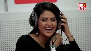 بالفيديو..سلمى رشيد تكشف عن أول لقاء لها مع زوجها في زفاف مغربي وهذا ما طلبه من صديقتها | زووم