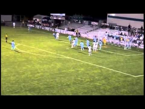 Rhys Williams Highlight Video Columbia/Weston FC