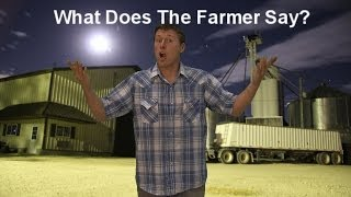 What Does The Farmer Say? (Ylvis The Fox PARODY)