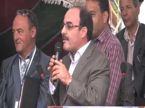 (فيديو) العماري: نطالب بإطلاق سراح ما تبقى من معتقلي أحداث الكوشة