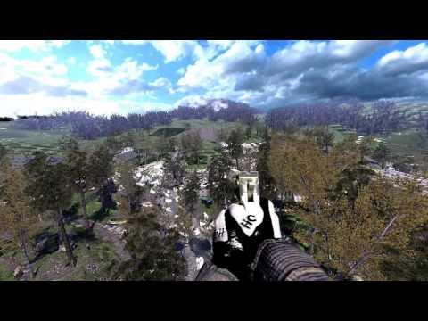 Creek - Epic Solorun by Hardcore (CoD4) (PC)