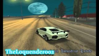 GTA San Andreas Loquendo El Cumpleaños De Cj Por