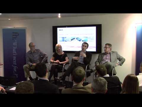 What's next for money and payments? EVENT