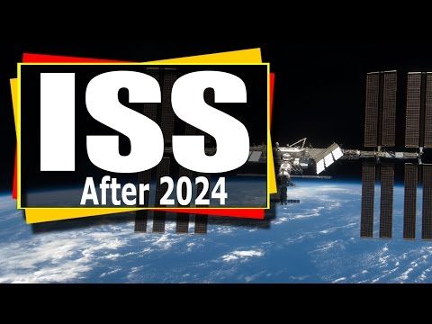 The ISS after 2024 Space Subcommittee Hearing- : Options and Impacts