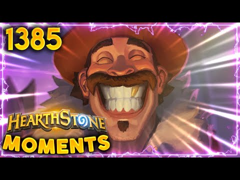 Premature CONCEDE Is ALWAYS A Pain To Watch | Hearthstone Daily Moments Ep.1385