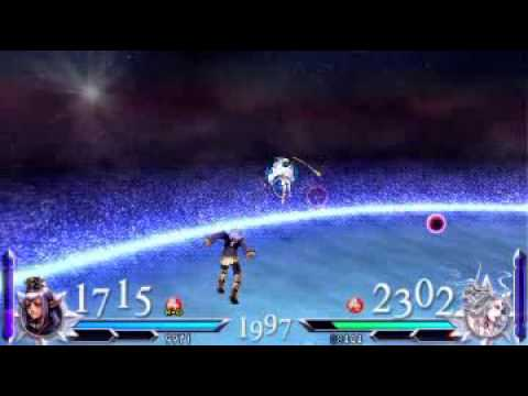 Dissidia 012: Duodecim Final Fantasy - Gameplay