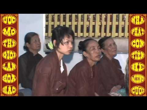 Đề tài: Niệm Phật và Chữ Hiền - Bé Như Ý (8/9)