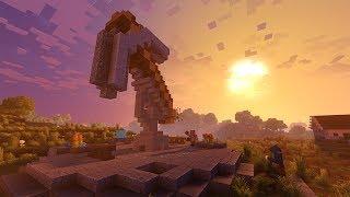 Minecraft - E3 2017 Trailer