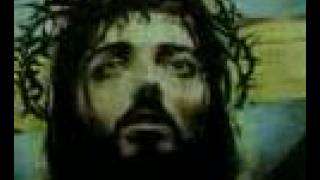 Coptic Icon Of Jesus In Egypt Crying Tears Of Blood 2008