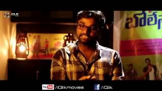 Bham-Bolenath-Movie-Making-Navdeep-Naveen-Chandra