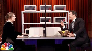 Lena Dunham's Box of Lies