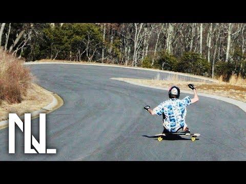 Philip Skaar - Nelson Longboards