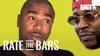Rate The Bars: N.O.R.E. Has Hilarious Ratings For Cardi B, 2 Chainz And Ja Rule