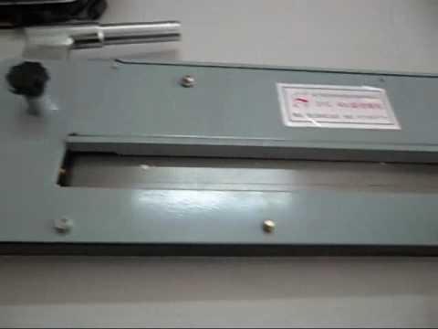 Máy xén giấy mini
